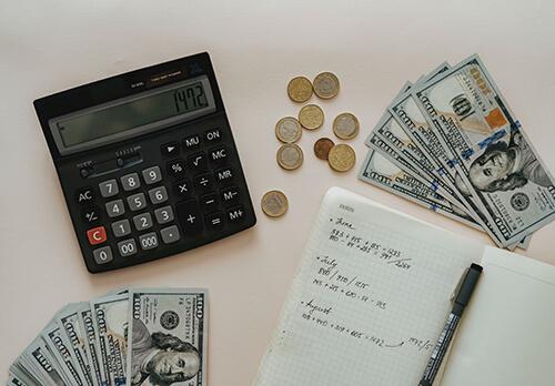 債務整合負債